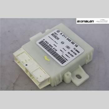 MB E-KLASS (W211) 02-09 MB E-Klass (W211) 2008 A   211 545 00 16