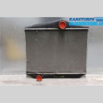 Laddluft/Intercooler Kylare VOLVO S70/V70/XC  97-00 2,5T AWD 1998 9492730