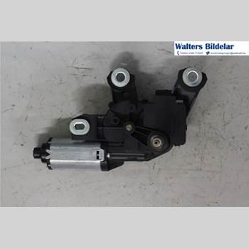 Torkarmotor Baklucka AUDI A6/S6 12-18 2.0 TDI 2012 8U0955711A