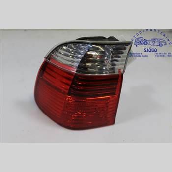 BMW 5 E39 95-04 3,0 BMW  530 I TOURING 2001 63 21 6 900 214