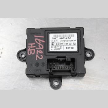 VOLVO V70 08-13 2.4D Diesel 163HK 2008 7G9T14B534BC