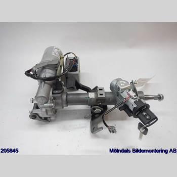 RATTAXELAGG. JUSTERBART NISSAN NV200/NV200 COMBI NISSAN M20N 2012 488810-JX51B