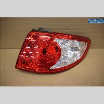 HYUNDAI SANTA FE  06-12 2.2 CRDI D4EB 4WD 2007 924022B000