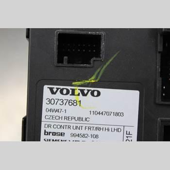 Fönsterhissmotor VOLVO V50 04-07 1.8 Kombi 125HK 2004 30737681