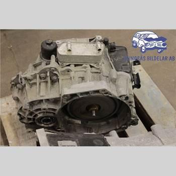 VW PASSAT CC  08-16 4DSED 2.0TDI AUT 4X4 SER ABS 2011 02E300013D