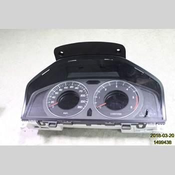 Hastighets Mätare VOLVO XC60 09-13 01 XC60 2010 36002598