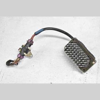 Värmefläktsmotstånd AUDI A8/S8 4D 94-02  A8 1996