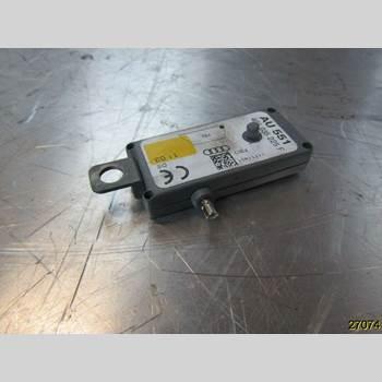 Antennförstärkare AUDI A6/S6     97-05 AUDI A6 1,8T QUATTRO 2003 4B5035225F
