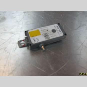 Antennförstärkare AUDI A6/S6     97-05 AUDI A6 1,8T QUATTRO 2003 4B5035225H