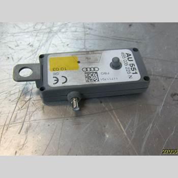 Antennförstärkare AUDI A6/S6     97-05 AUDI A6 1,8T QUATTRO 2003 4B5035225N