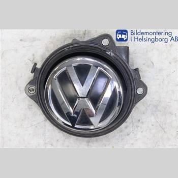 Hydraulik kolv VW SCIROCCO 09-17 VW SCIROCCO KOMBI-SEDAN 3D 2015 1K8827469B
