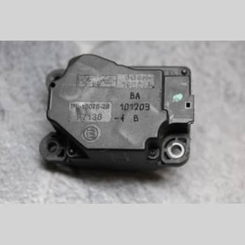 AC Reglermotor VOLVO V60 11-13 2,0 DIESEL 2011 31348271