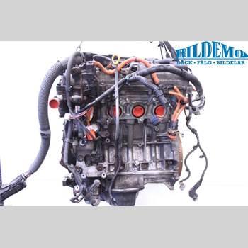 MOTOR BENSIN LEXUS RX 350/450H 08-15 LEXUS RX 450H SUV 2012 190003K10