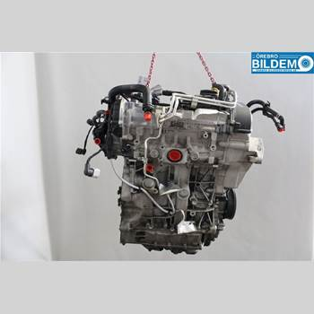 VW GOLF / E-GOLF VII 13- 1,4 TSI/GAS.VW GOLF VARIANT 2015 04E100035FX