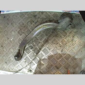 Bärarm Fram Undre Vänster AUDI A4/S4 01-05 AUDI A4 2,5TDI QUATTRO 2002