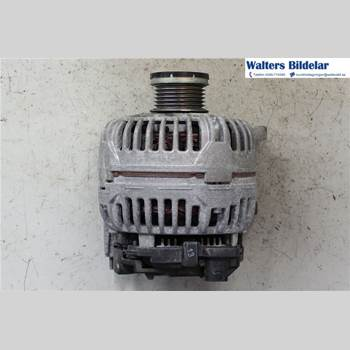 Generator SKODA ROOMSTER 2012 03F903023DX