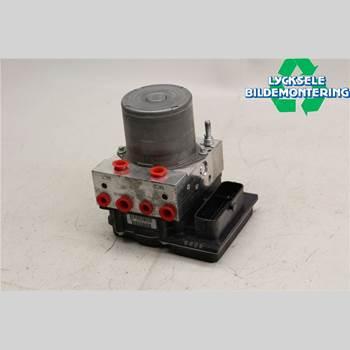 ABS Hydraulaggregat CITROEN C4 II 2011-2018 C4 (II) 2012 1606919380