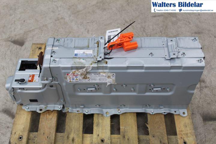 Batteri högspänning image