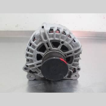 Generator VW PASSAT 15-19 VOLKSWAGEN, VW  3C 2015 03L903023LX