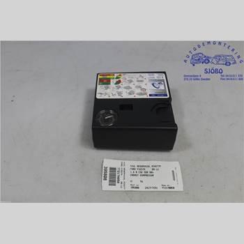 FORD FIESTA 09-12 1,6 01 FIESTA 2010 kompressor