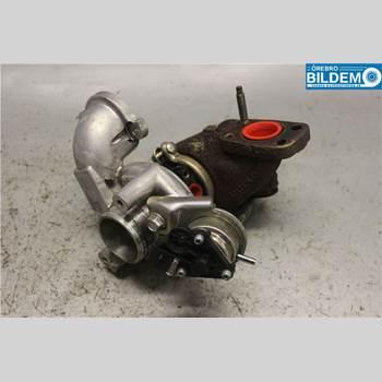 Turboaggregat CITROEN BERLINGO 2008-2018 CITROEN 7 BERLINGO 2012 0375Q9