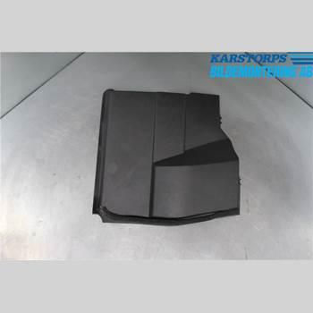 Batterilåda/Fäste/Hållare LAND ROVER DISCOVERY 4 10-16 3,0 D 2015 LR018528