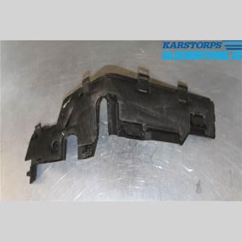 Batterilåda/Fäste/Hållare LAND ROVER DISCOVERY 4 10-16 3,0 D 2015 LR015119