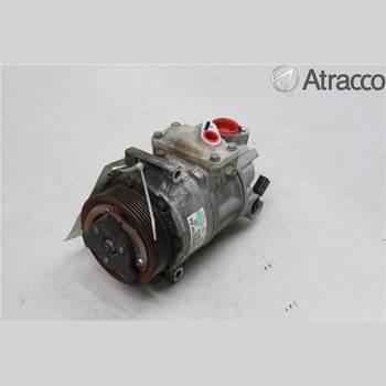 VW PASSAT 2005-2011 VW PASSAT (3C) 4-Motion 2007 5N0820803