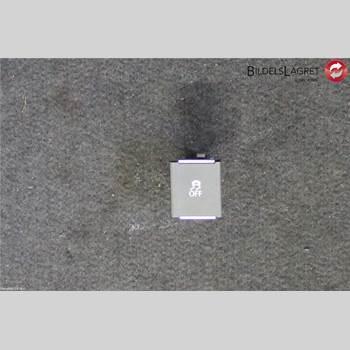 Strömställare Antisladd VW TIGUAN 16- TIGUAN 2017 5NB927137A