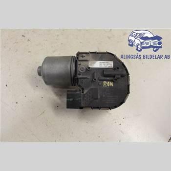 Torkarmotor Vindruta VW GOLF / E-GOLF VII 13- 5DCS 1,6TDI 5VXL SER ABS 2013 5G1955119A