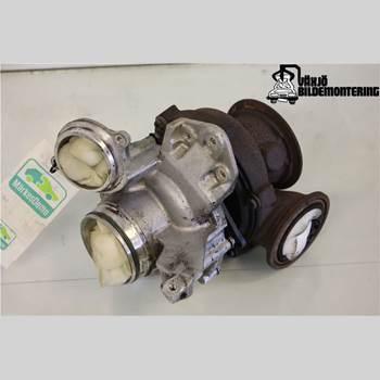 Turboaggregat BMW X3 F25 10-17 X3 3,0D 2012 11657823270