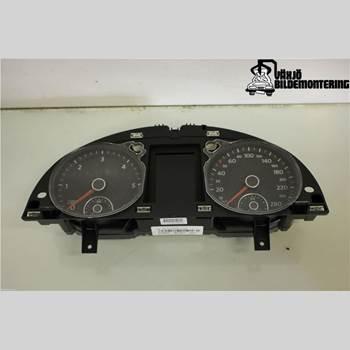 Hastighets Mätare VW PASSAT CC  08-16 2,0 TDI 2011