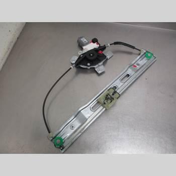 Fönsterhiss Elektrisk Komplett FORD TRANSIT/TOURNEO COURIER 13- FORD  1,6 TDCI 2015 1880116