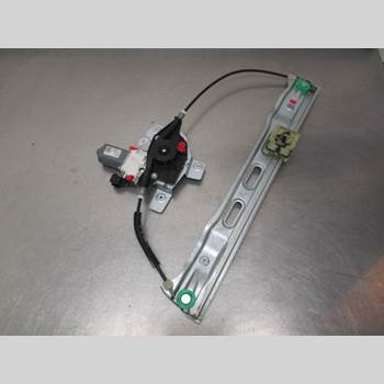 Fönsterhiss Elektrisk Komplett FORD TRANSIT/TOURNEO COURIER 13- FORD  1,6 TDCI 2015 2009280