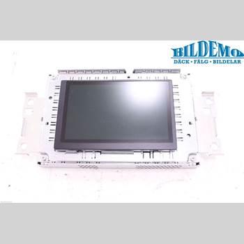 VOLVO XC60 09-13 VOLVO XC60 2,0 D4 2012 36001981
