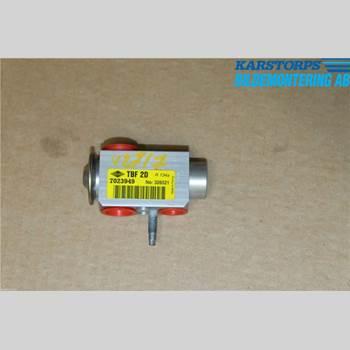 VOLVO XC60 09-13 2,4 D3 AWD MOMENTUM 2012 31291817