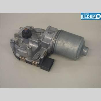 Torkarmotor Vindruta VW GOLF / E-GOLF VII 13- 1,2 TSI.VW GOLF  2013 5G1955023C