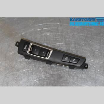 BMW 5 F10/F11/F18 09-17 530D XDRIV 2011 61319202948