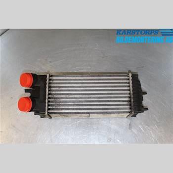 Laddluft/Intercooler Kylare 1,6 HDI 2008 E256083