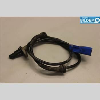 ABS Sensor CITROEN C3 10-17 1,2 VTI. CITROEN C3 2016 9800035980