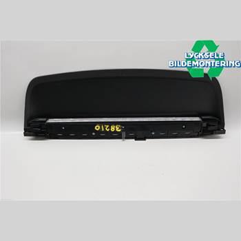 MB GLC-Class (X253) 15- GLC AMG 43 2017 A2539064900