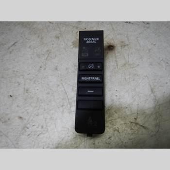Strömställare Övrigt SAAB 9-3 Ver 2/Ver 3 08-15 Aero 2.8T V6 SportSedan 280hk 2009