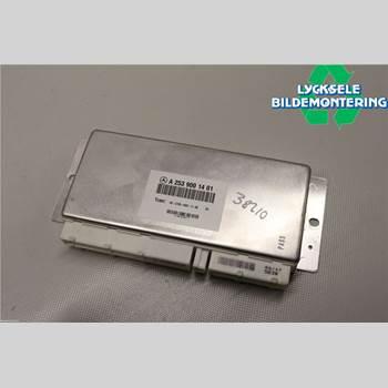 MB GLC-Class (X253) 15- GLC AMG 43 2017 A2539001401
