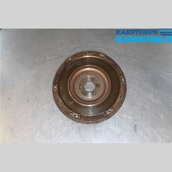 Svänghjul Man / växellåda 1,6 HDI 2008 0532NO