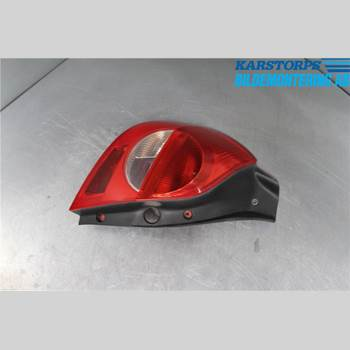 RENAULT CLIO III  06-09 1,2 TCE 16V 2008 8200459962