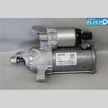 Startmotor Diesel AUDI A4/S4 16-19  A4 AVANT T 2016 04L911021BX