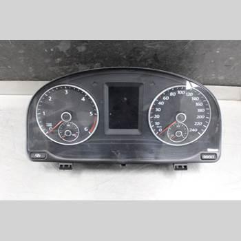 Kombi. Instrument VW CADDY 11-15 1.6TDi Diesel Skåp 102HK 2011 2K0920875A