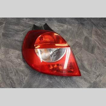 RENAULT CLIO III  09-12 D4F 742 1,2I 2009 8200459962