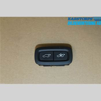 Strömställare Baklucka VOLVO XC60 18- 2,0 D5 AWD SUMMUN 2018 31674801
