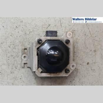Sensor Adaptiv Farthållare AUDI A4/S4 16-19 A4-s4 16- 2016 8W0907541B